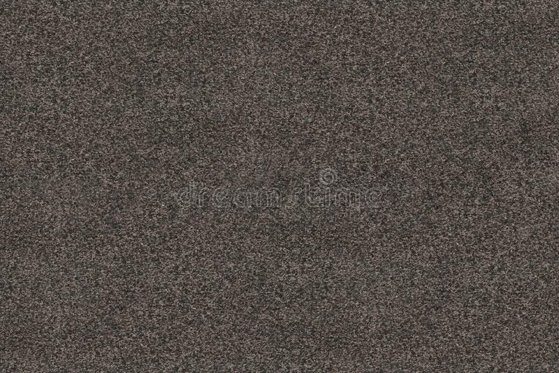 Granite wallpaper in brown color royalty free stock photos