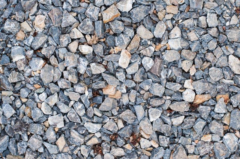 Granitkies stockbild