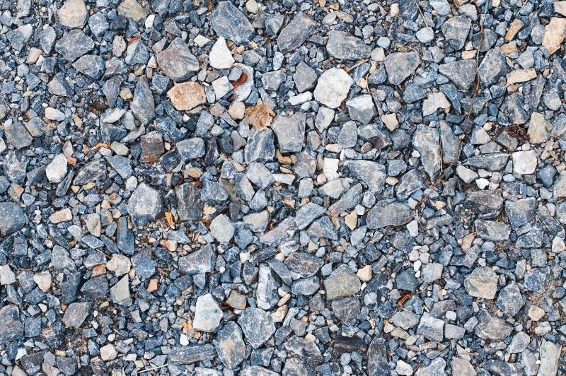 Granitkies stockfotografie