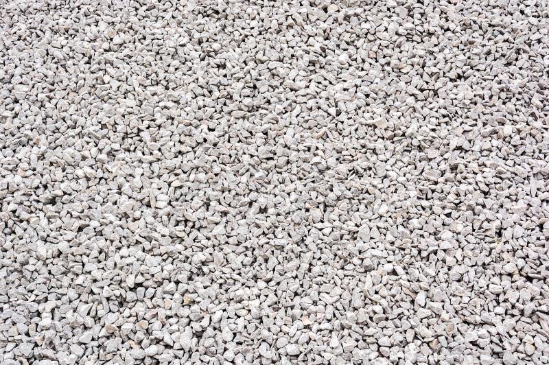Granitkiesbeschaffenheit stockfotografie