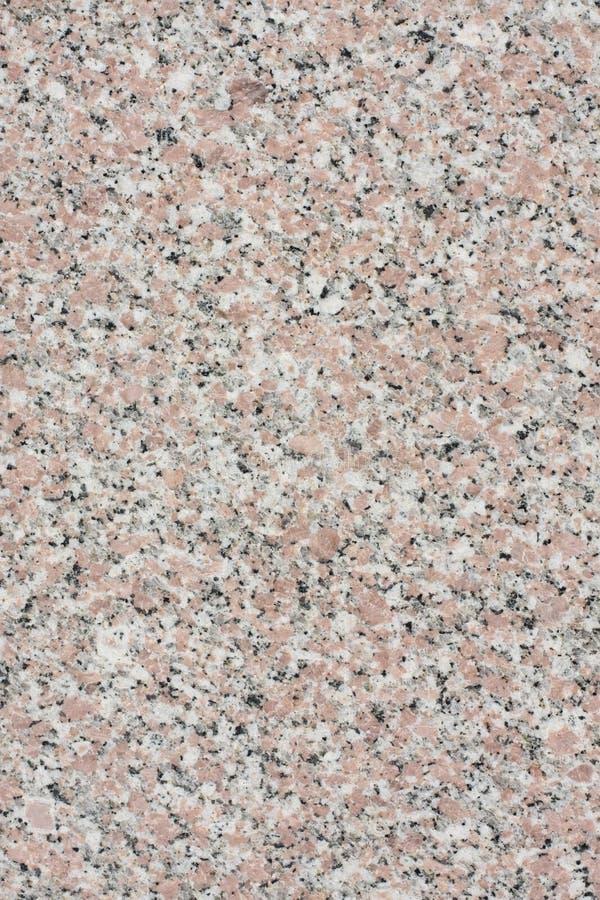 Granito cor-de-rosa do Egyptian foto de stock royalty free