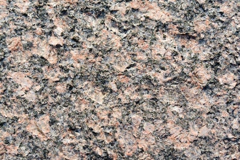 Granito de pedra, textura áspera para o fundo imagem de stock royalty free