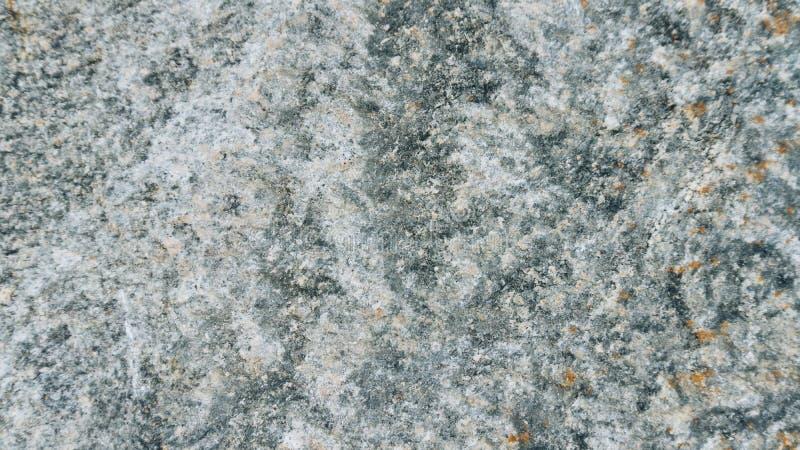 Granito de piedra de Strzegom del fondo de la textura foto de archivo libre de regalías