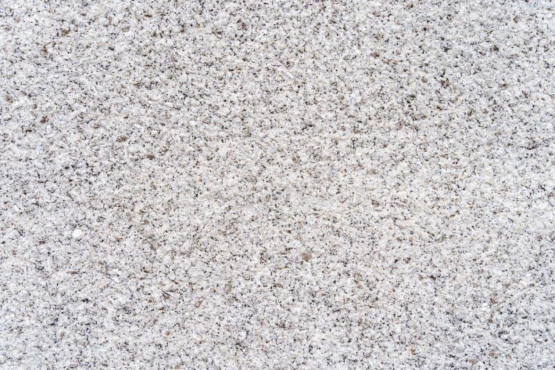 Granito grigio con i modelli dettagliati - struttura/fondo di alta qualità immagine stock libera da diritti