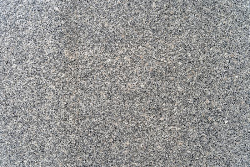 Granito grigio con i modelli fini - struttura/fondo di alta qualità immagini stock libere da diritti