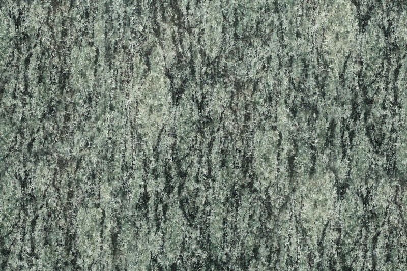 Granito verde imagem de stock royalty free