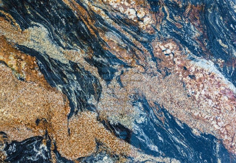 Granitowa cegiełka zdjęcie stock