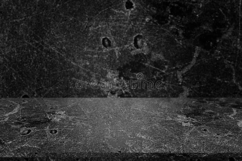 Granittischfoto lizenzfreies stockbild
