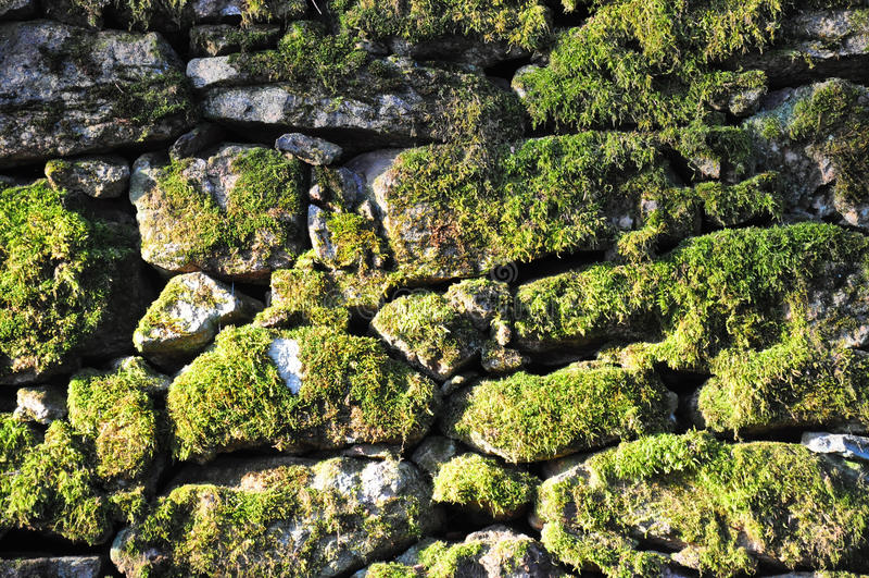 Granitwand lizenzfreie stockbilder