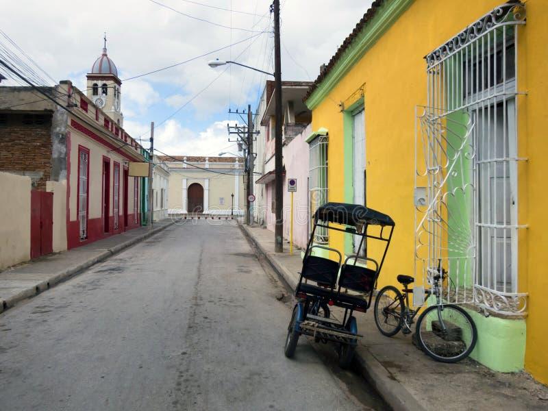 Granma, Cuba image libre de droits