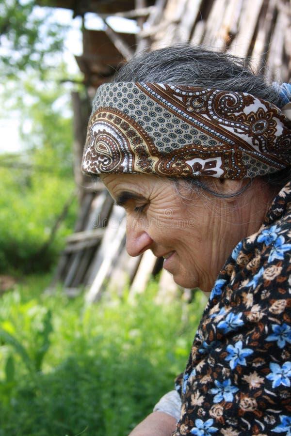 Download Granny stock image. Image of hair, grandparets, senior - 14265169