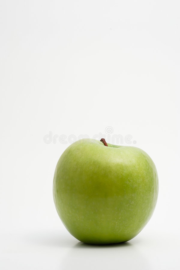 Granny Apple stock photos
