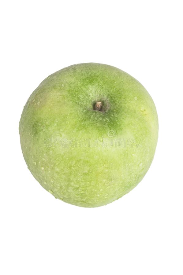 Download Granny  Smith Apple stock photo. Image of close, isolated - 14091042