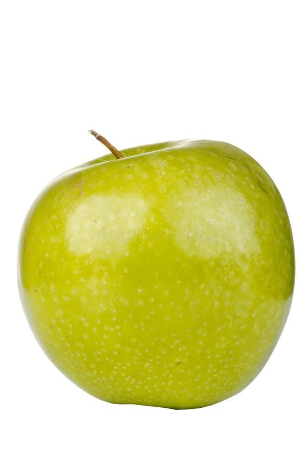 Download Granny Smith Apple stock image. Image of ripe, single - 20705109