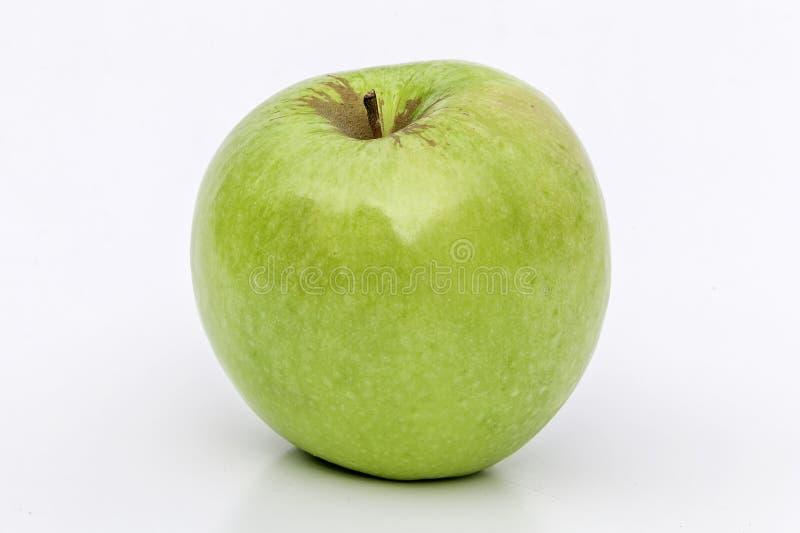 Granny smith de Apple imagen de archivo libre de regalías