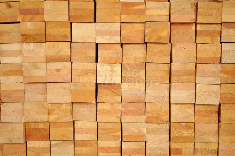 Grano de madera fotografía de archivo