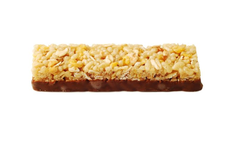 granola ράβδων στοκ εικόνες με δικαίωμα ελεύθερης χρήσης