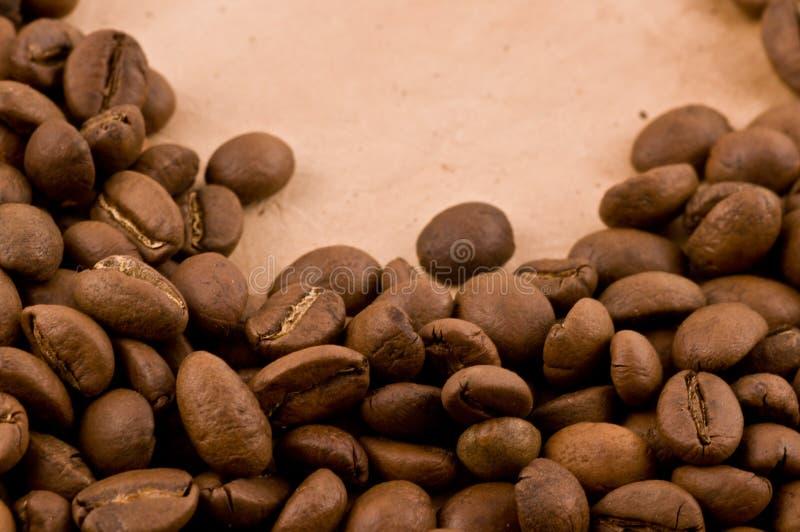 Download Granos de café. foto de archivo. Imagen de sucio, agricultura - 7276466