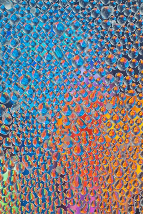 Granos De Cristal Polarizados Imágenes de archivo libres de regalías
