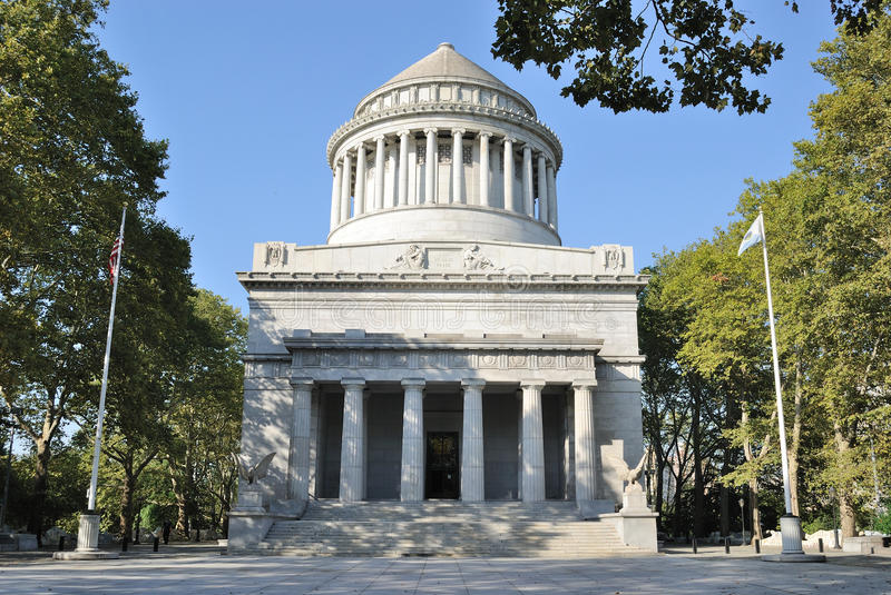 Download Grant's Tomb Royalty Free Stock Photo - Image: 16058235