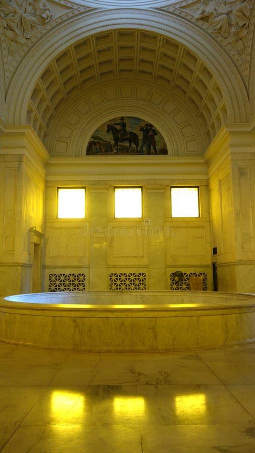 Grant's Tomb stock photography