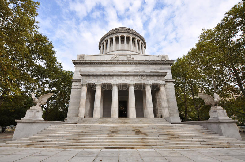 Download Grant's Tomb In New York City Stock Photos - Image: 21483743