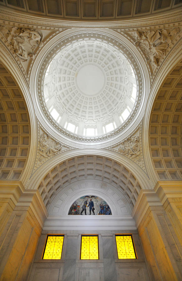 Download Grant's Tomb In New York City, USA Stock Image - Image of monument, ulyssess: 21483749