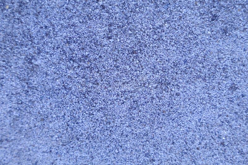 Granulacyjna piasek tekstura zdjęcia stock