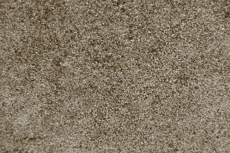 Granulacyjna piasek tekstura z abstrakcjonistycznym tłem zdjęcie royalty free