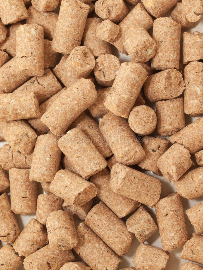 Download Granules Of Wheat Bran Background. Food For Horses And Farm Anim Stock Image - Image: 31011993