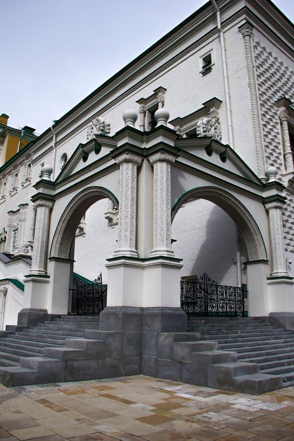 Download Granvitaya Palata In Kremlin Stock Image - Image: 29001723