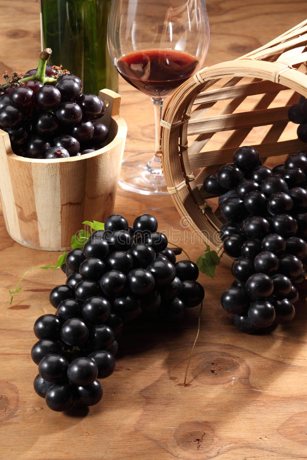 Download Grape Royalty Free Stock Photography - Image: 17135597