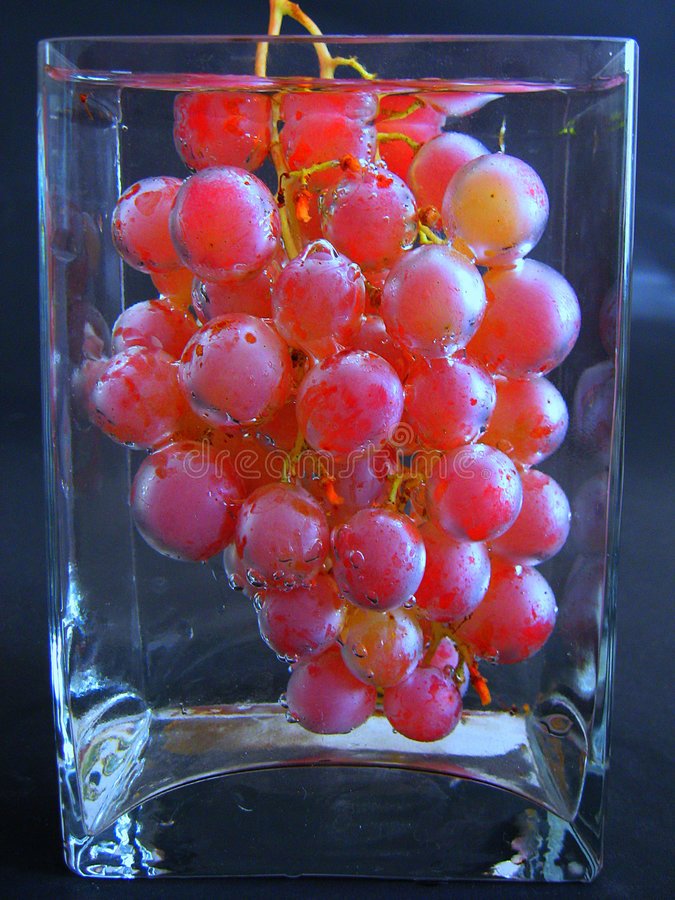Download Grape stock image. Image of drinkability, food, glass - 6957543