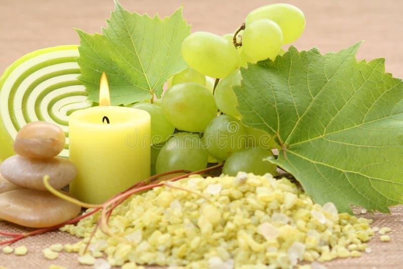 Download Grape Bath Stock Photos - Image: 5636033