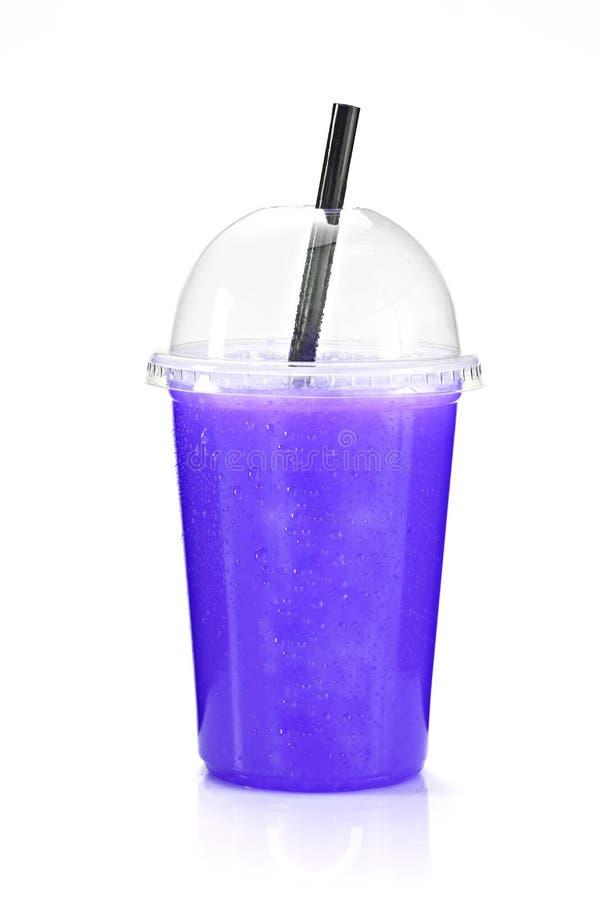 Grape juice stock image