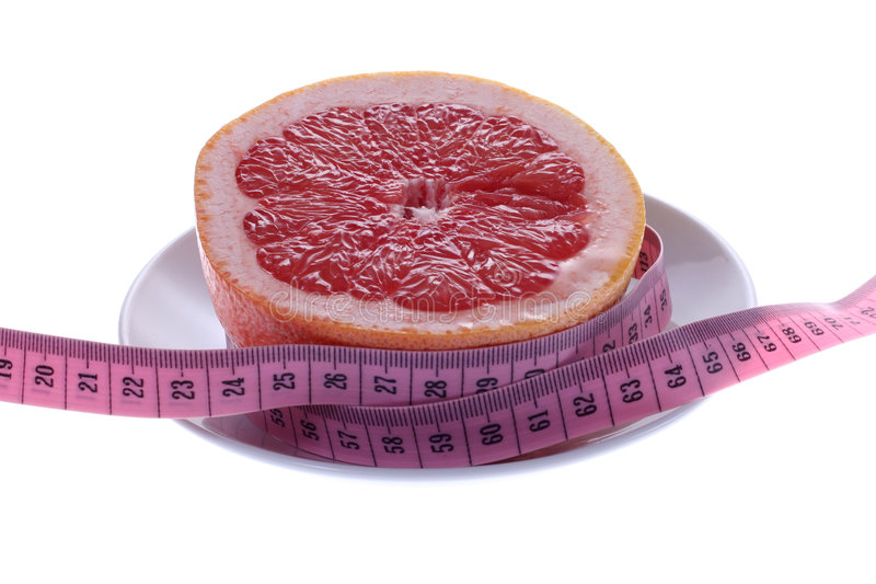 Download Grapefruit stock image. Image of cluster, nutrition, nature - 1722467