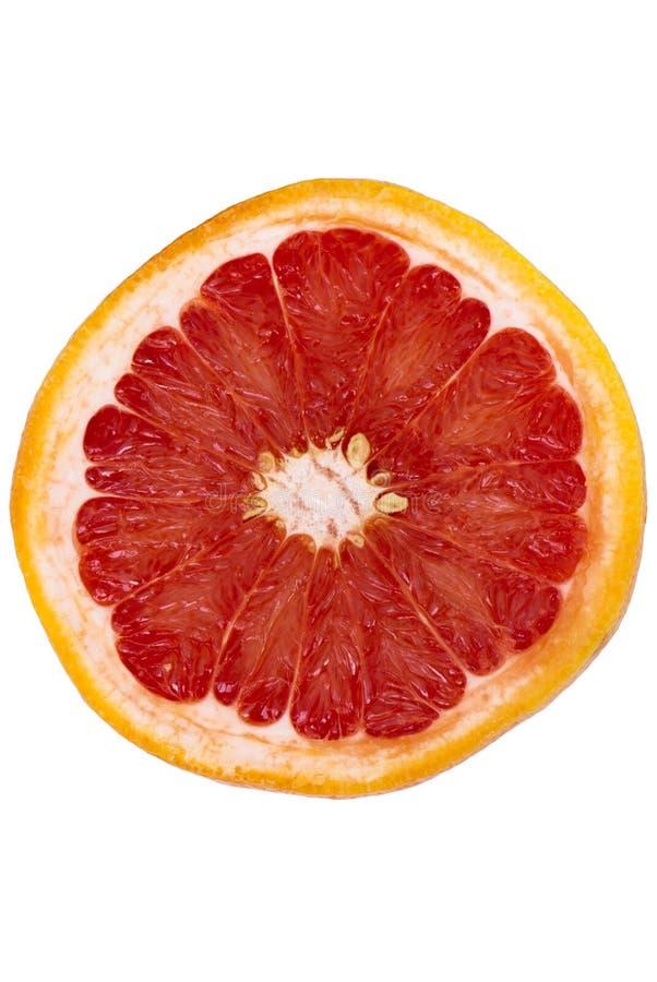 Download Grapefruit stock image. Image of isolated, organic, fruit - 23321613
