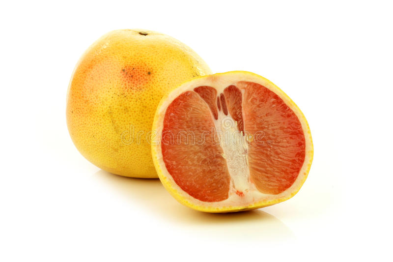 Download Grapefruit stock photo. Image of fruit, staced, subtropical - 24073938