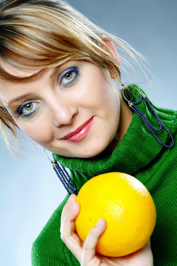 Download Grapefruit Royalty Free Stock Photo - Image: 2709235