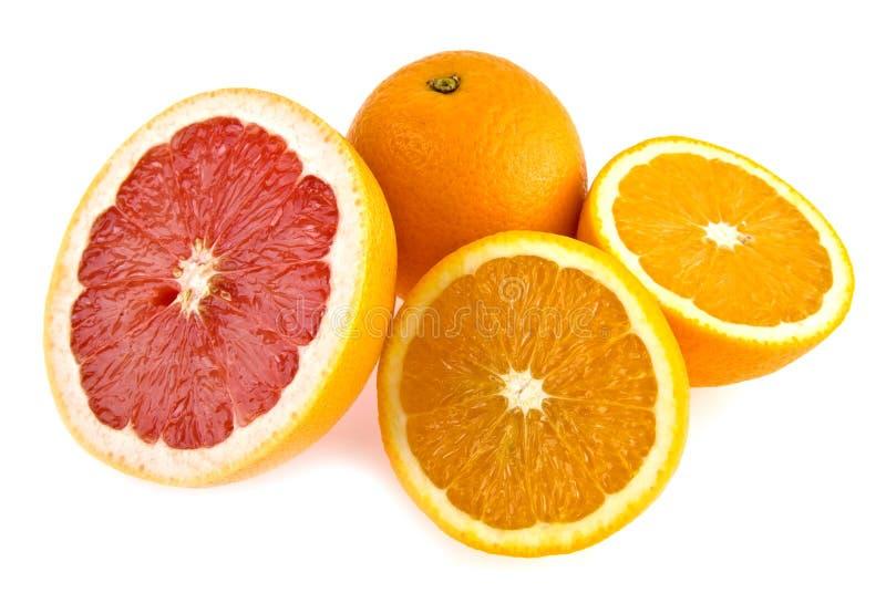 grapefruit imagem de stock royalty free