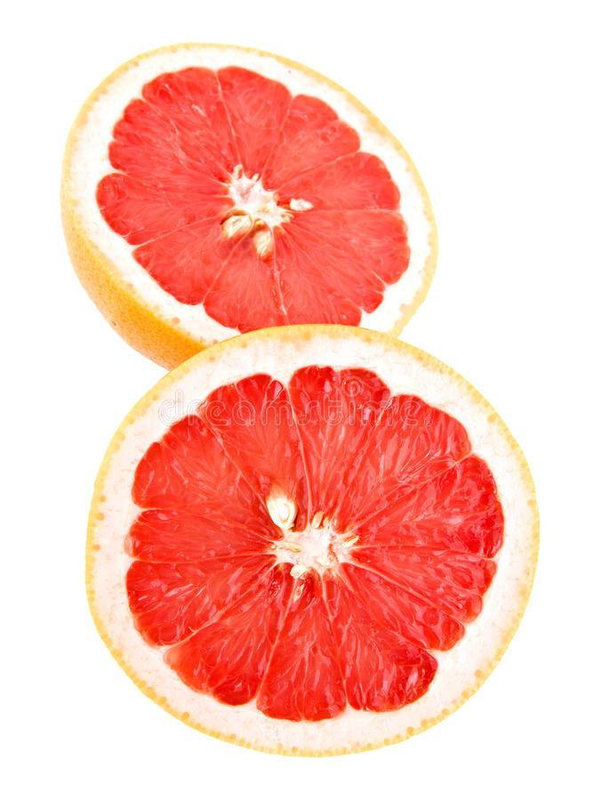 grapefruit fotografia de stock royalty free
