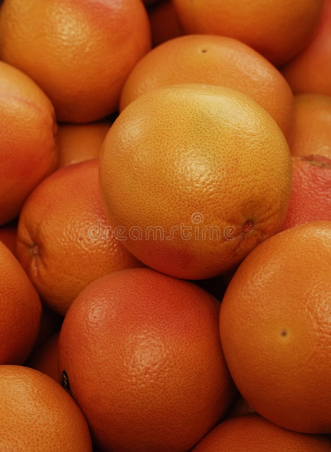 Download Grapefruit background stock photo. Image of circle, diet - 27737724