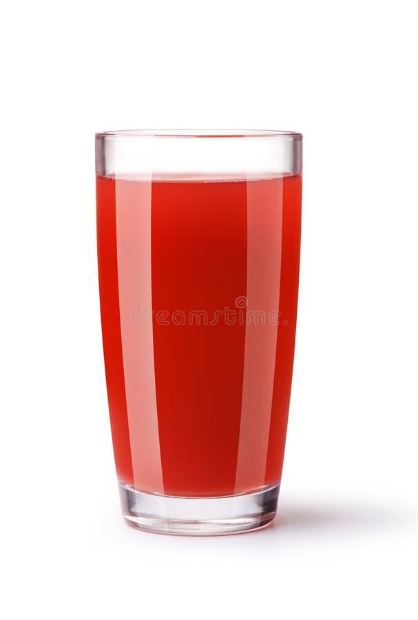 Grapefruit juice stock images