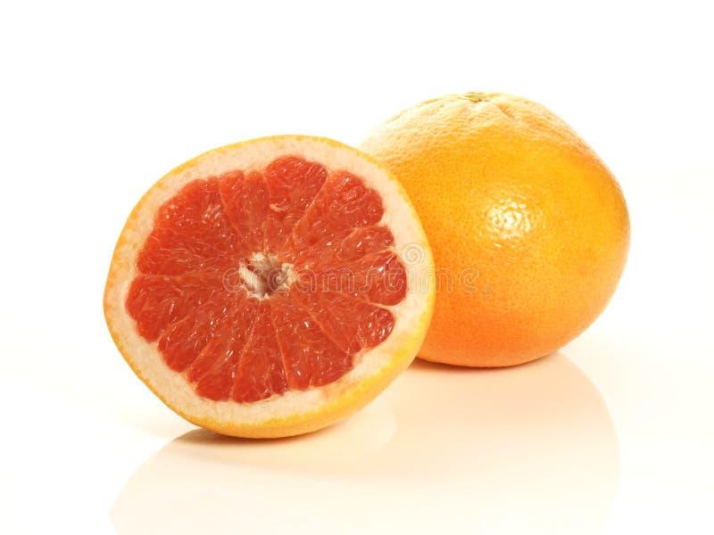 grapefruit menchie fotografia royalty free