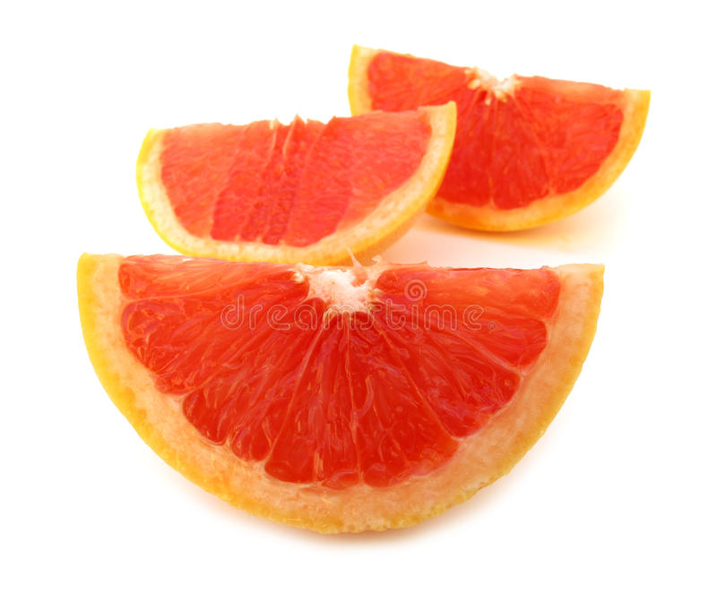 Download Grapefruit Ruby Red Stock Photo - Image: 10774690