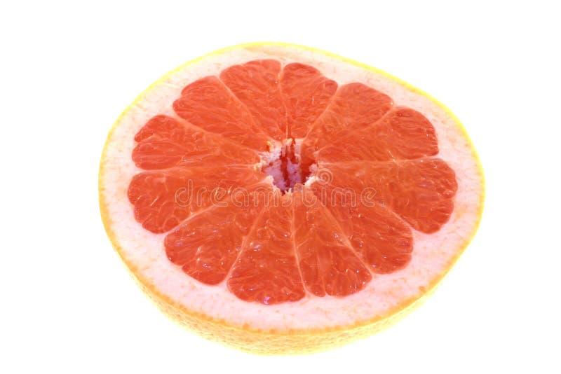 Download Grapefruitowe Odosobnione Różowy Obraz Stock - Obraz złożonej z kopiasty, ostrzy: 143929