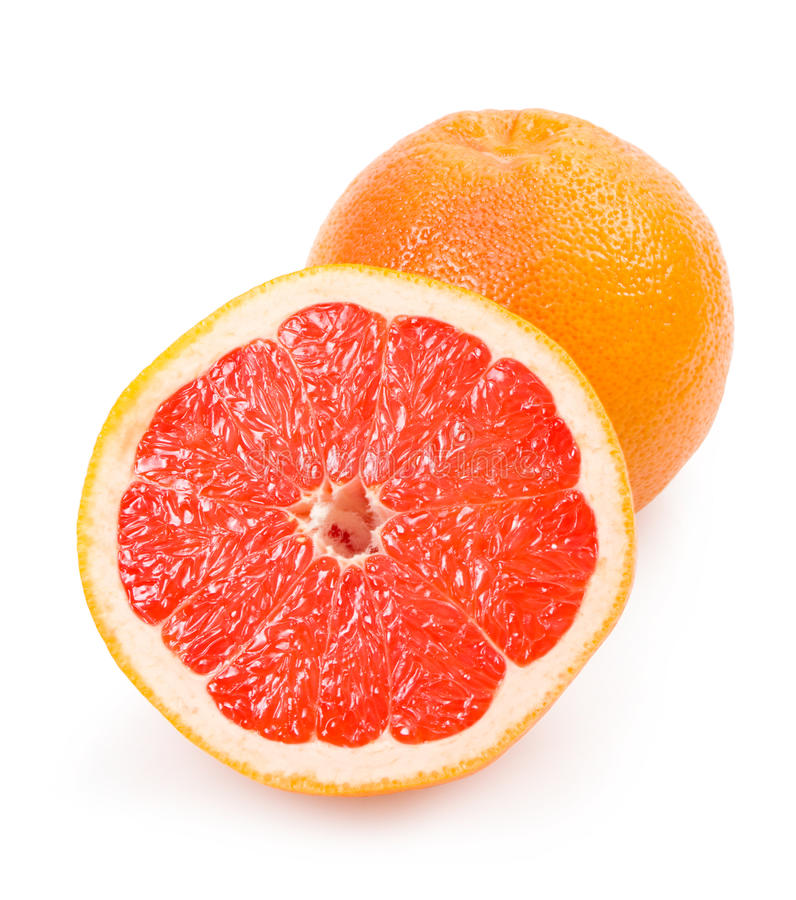 Download Grapefruits Royalty Free Stock Images - Image: 14428939