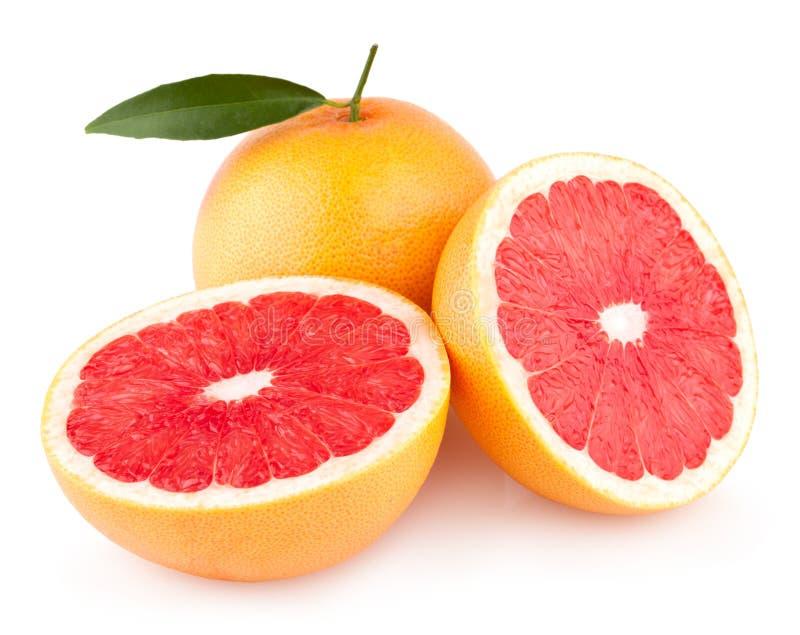 grapefruits stock foto