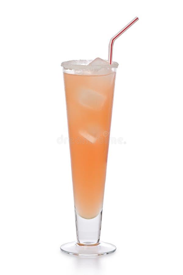 Grapefruitsaft lizenzfreies stockbild