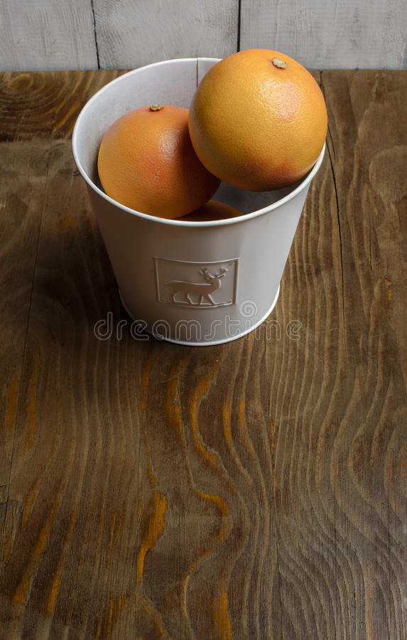 grapefrukter arkivbild